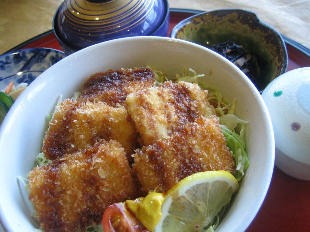 休暇村竹野海岸<br>レストラン