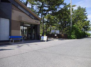 キャンプ場<br>(弁天浜キャンプ場)