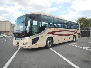 1月、2月限定 京都から観光バスで行く竹野号 直行便が誕生!