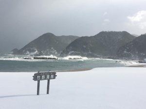 積雪・雪状況について