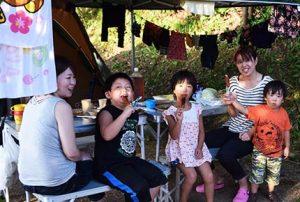 竹野でキャンプをするならここ!4つのキャンプ場・コテージをご紹介!