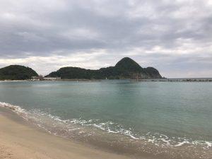 8月24日(金)の竹野海岸海水浴場の運営について