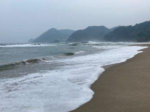 【重要】遊泳禁止について8/8(土)